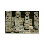 White Island Figures Magnets (10 pack)