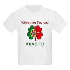 Abasto Family Kids T-Shirt