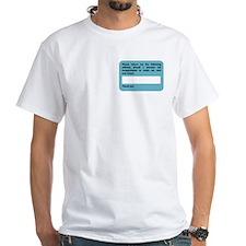 Incapacitated Shirt