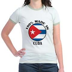 Made In Cuba T
