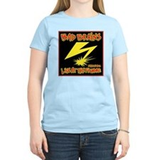 Bad Brains Live at the Fillm T-Shirt