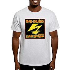 Bad Brains Live at the Fillmore Albu T-Shirt