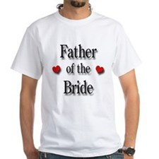 Father of the Bride #2 Shirt