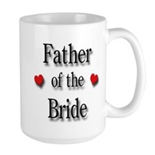Father of the Bride #2 Mug