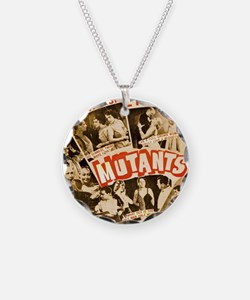 MUTANTS - Live at the Savoy! Necklace
