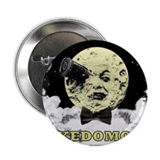 "TUXEDOMOON - Live at the Savoy! Album 2.25"" Button"