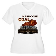 Unique Kentucky coal miner T-Shirt