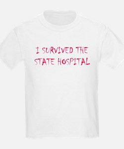 therapy102 Kids T-Shirt