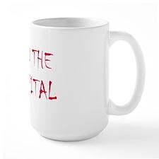 therapy102 Mug
