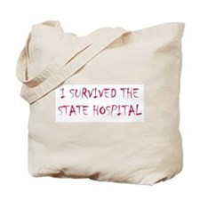 therapy102 Tote Bag