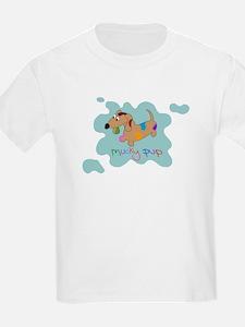 Mucky Pup Kids T-Shirt