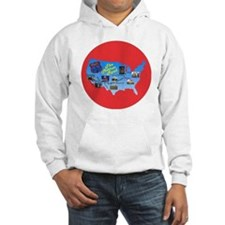 The Mother Road Hoodie