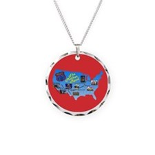 The Mother Road Necklace