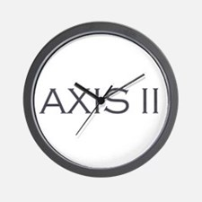 therapy202 Wall Clock
