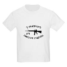Original Artwork Kids T-Shirt