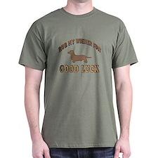 Rub My Wiener T-Shirt