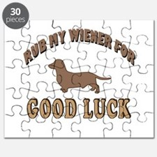 Rub My Wiener Puzzle