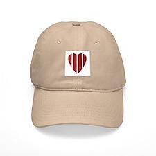 HEARTCAGE Baseball Cap