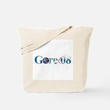 Gore 08 Tote Bag