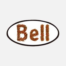 Bell Fall Leaves Patch