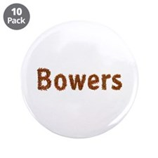 Bowers Fall Leaves Big Button 10 Pack