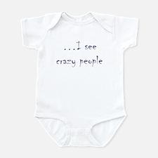 Therap101 Infant Bodysuit