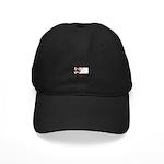 Ohio State Sucks Black Cap