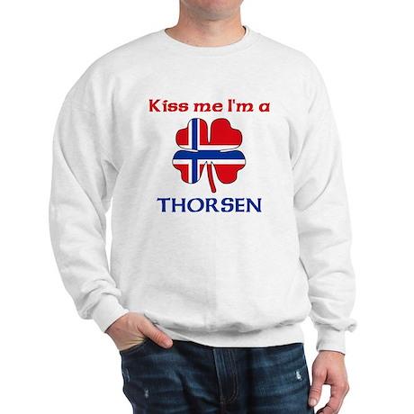 Thorsen Family Sweatshirt