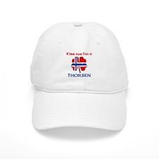 Thorsen Family Baseball Cap