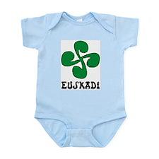 Euskadi Infant Creeper
