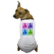 President Abe Lincoln Dog T-Shirt