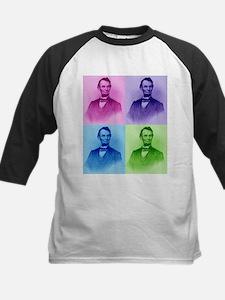 President Abe Lincoln Tee