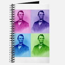 President Abe Lincoln Journal