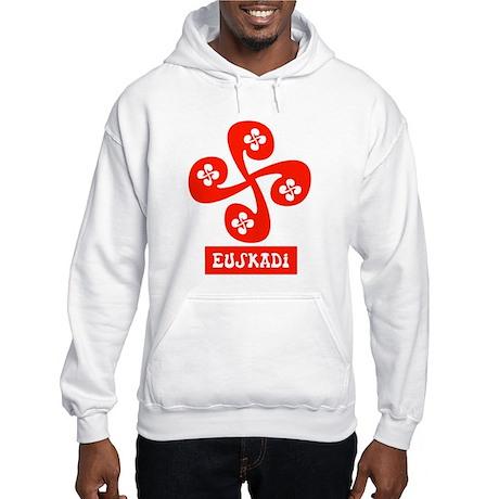 Euskadi Hooded Sweatshirt