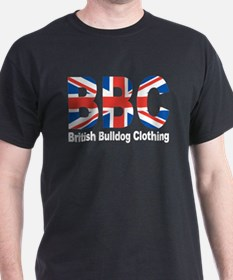 British Bulldog Clothing T-Shirt