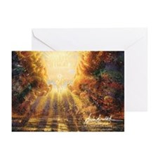 """Come Lord, Come"" Greeting Cards (Pk of 10)"