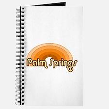 Unique Palm springs Journal