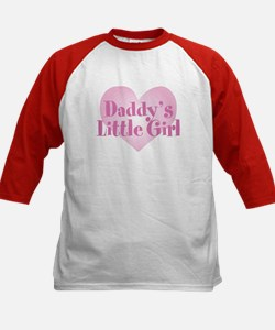 Daddy's Little Girl Tee