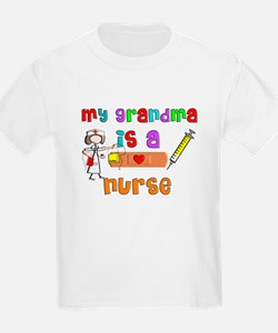 My grandma is a nurse T-Shirt