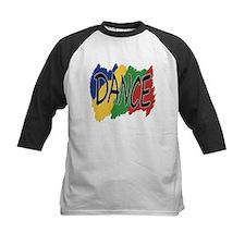 Dance Graffiti Tee