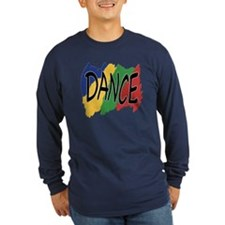 Dance Graffiti T