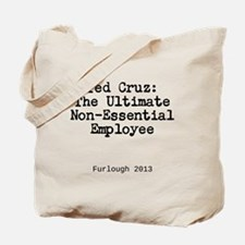 The Ultimate Non-Essential Tote Bag