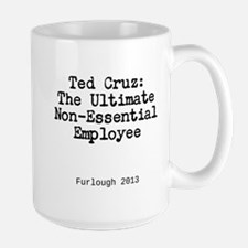 The Ultimate Non-Essential Mugs