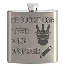 bucket list Flask