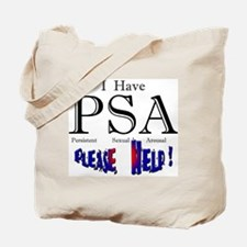 persistent sexual arousal Tote Bag