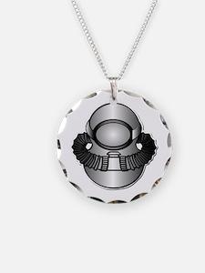 Army Diver - SCUBA wo TXT Necklace