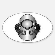 Army Diver - SCUBA wo TXT Decal