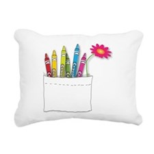 Happiness is...a Pocketful of Colors Rectangular C