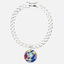 Lab Pop Art Bracelet