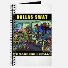 DALLAS SWAT Journal